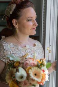 Doughty; Bride 3; Glen Garden Weddings; Lynn Prescott Photography