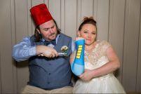 Doughty; Couple 1; Glen Garden Weddings; Lynn Prescott Photography