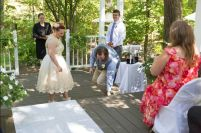 Doughty; Roll Dice 3; Glen Garden Weddings; Lynn Prescott Photography