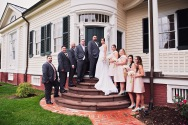 Yuen; Bridal Party 2; Belle Grove Planation; YouSee Photography