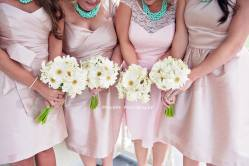 Yuen; Bridal Party Bouquets 1; Belle Grove Plantation; YouSee Photography
