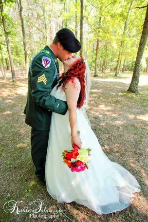 B_Smith, T&R; Couple 3; Private Residence, Bealeton, VA; Kathleen Solarczyk Photography
