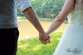 B_Smith, T&R; Couple 6; Private Residence, Bealeton, VA; Kathleen Solarczyk Photography