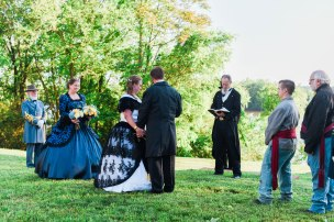 Darnell; Ceremony 13; Belle Grove Plantation; Amanda Day Photography