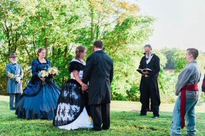 Darnell; Ceremony 14; Belle Grove Plantation; Amanda Day Photography