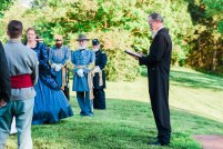 Darnell; Ceremony 7; Belle Grove Plantation; Amanda Day Photography