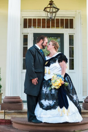 Darnell; Couple 1; Belle Grove Plantation; Amanda Day Photography