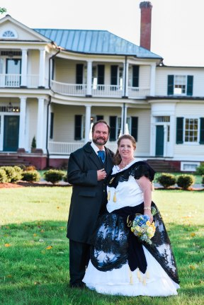 Darnell; Couple 2; Belle Grove Plantation; Amanda Day Photography
