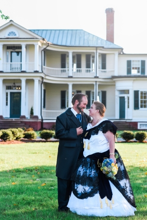 Darnell; Couple 3; Belle Grove Plantation; Amanda Day Photography