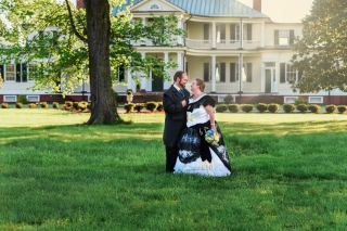 Darnell; Couple 8; Belle Grove Plantation; Amanda Day Photography