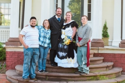 Darnell; Family 1; Belle Grove Plantation; Amanda Day Photography