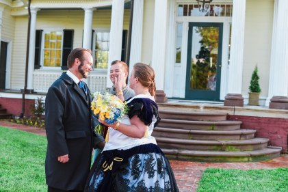 Darnell; Family 6; Belle Grove Plantation; Amanda Day Photography