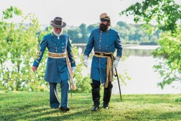 Darnell; General Lee 1; Belle Grove Plantation; Amanda Day Photography