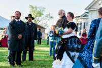 Darnell; Processional 10; Belle Grove Plantation; Amanda Day Photography