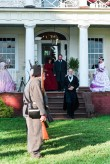 Darnell; Processional 2; Belle Grove Plantation; Amanda Day Photography