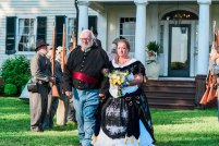 Darnell; Processional 8; Belle Grove Plantation; Amanda Day Photography